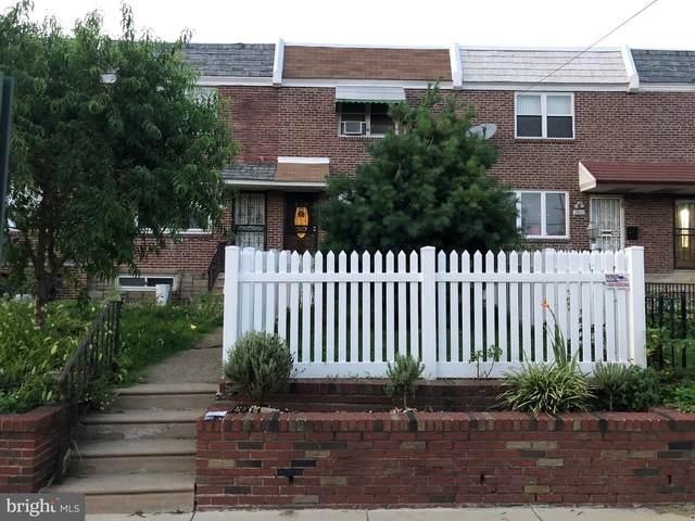 2605 Mckean Street, PHILADELPHIA, PA 19145 (#PAPH924350) :: EXP Realty