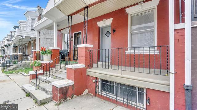 2944 N Taney Street, PHILADELPHIA, PA 19132 (#PAPH924360) :: ExecuHome Realty
