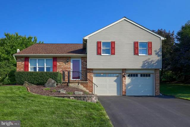 237 W Fulton Street, NEW HOLLAND, PA 17557 (#PALA168290) :: The Heather Neidlinger Team With Berkshire Hathaway HomeServices Homesale Realty