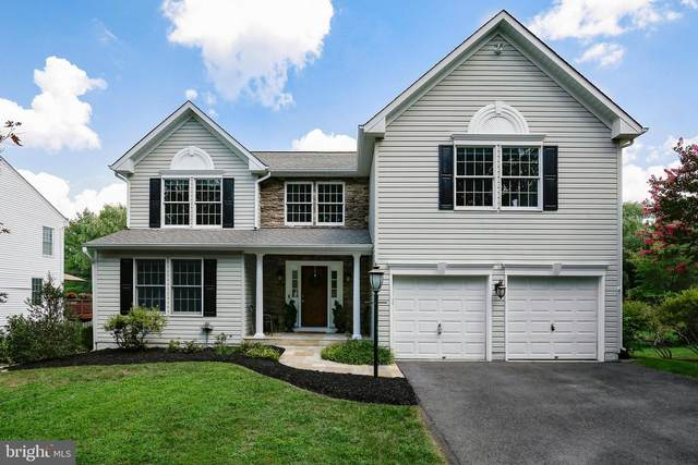 9860 Diversified Lane, ELLICOTT CITY, MD 21042 (#MDHW283726) :: The Licata Group/Keller Williams Realty