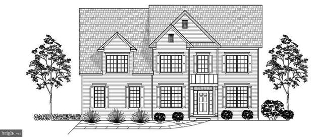 Lot #2 Dickerson Road, NORTH WALES, PA 19454 (#PAMC659854) :: ExecuHome Realty