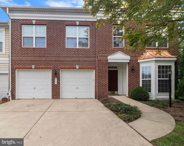 8733 Warm Waves Way #13, COLUMBIA, MD 21045 (#MDHW283732) :: Crossman & Co. Real Estate