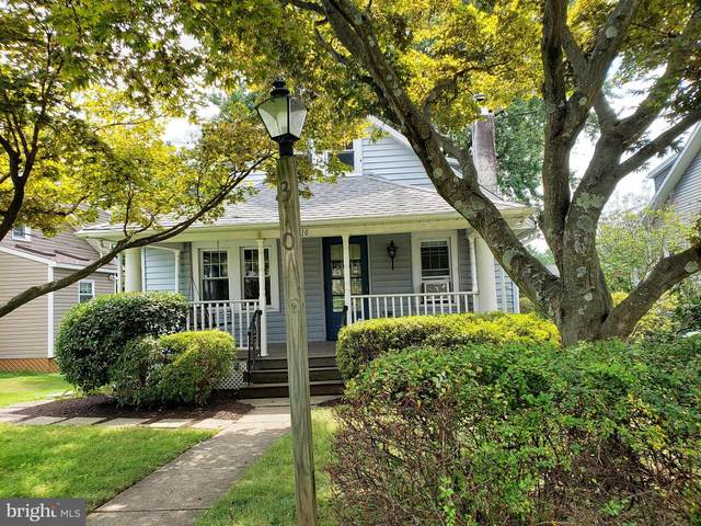 310 Inman Terrace, WILLOW GROVE, PA 19090 (#PAMC659858) :: Keller Williams Realty - Matt Fetick Team