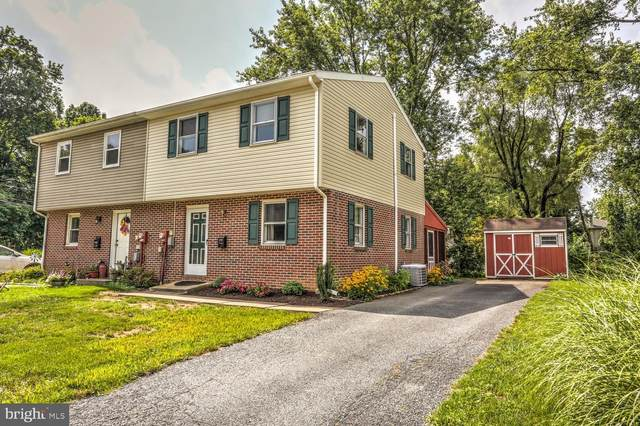 118 Noble Street, LITITZ, PA 17543 (#PALA168306) :: The Joy Daniels Real Estate Group