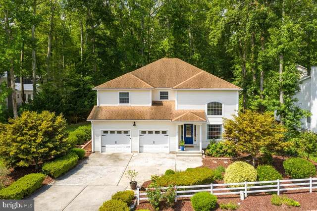 3 Dog Leg Court, BERLIN, MD 21811 (#MDWO115928) :: RE/MAX Coast and Country