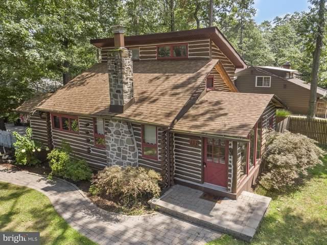 137 Apache Trail, MEDFORD LAKES, NJ 08055 (#NJBL379152) :: Holloway Real Estate Group
