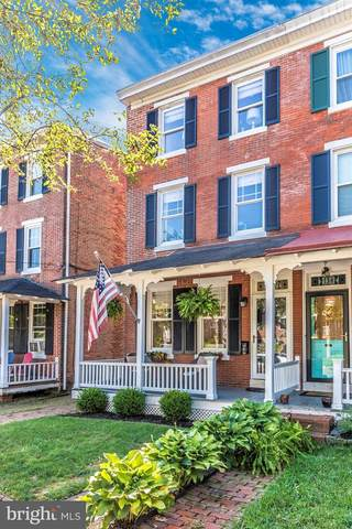112 Price Street, WEST CHESTER, PA 19382 (#PACT513578) :: John Lesniewski | RE/MAX United Real Estate