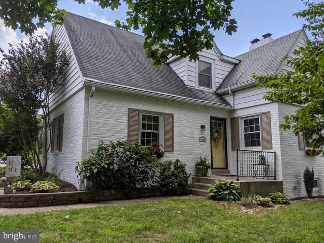 1586 Clover Lane, YORK, PA 17403 (#PAYK143322) :: Flinchbaugh & Associates