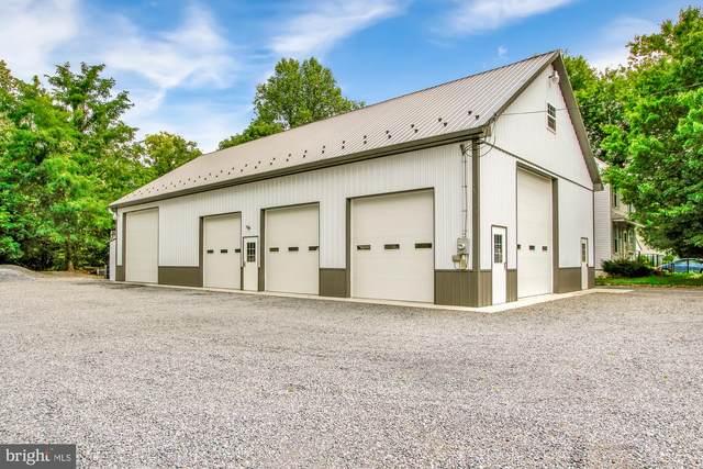 12169 Pen Mar Road, WAYNESBORO, PA 17268 (#PAFL174546) :: The Riffle Group of Keller Williams Select Realtors