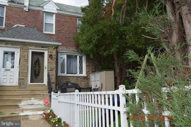 1411 Unruh Avenue, PHILADELPHIA, PA 19111 (#PAPH924382) :: Jim Bass Group of Real Estate Teams, LLC