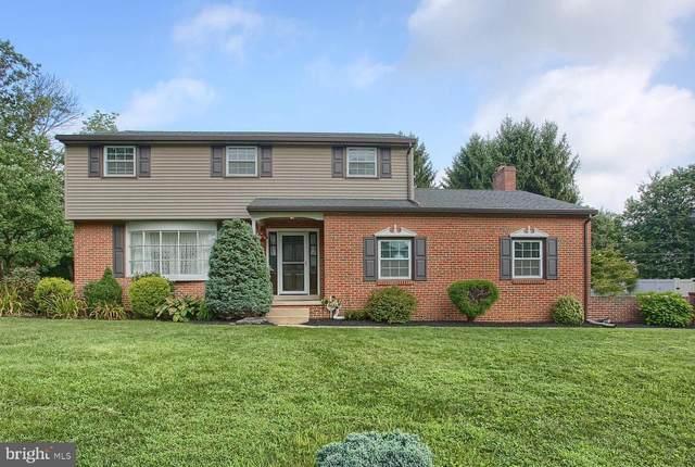 2110 Northbrook Drive, LANCASTER, PA 17601 (#PALA168316) :: Iron Valley Real Estate