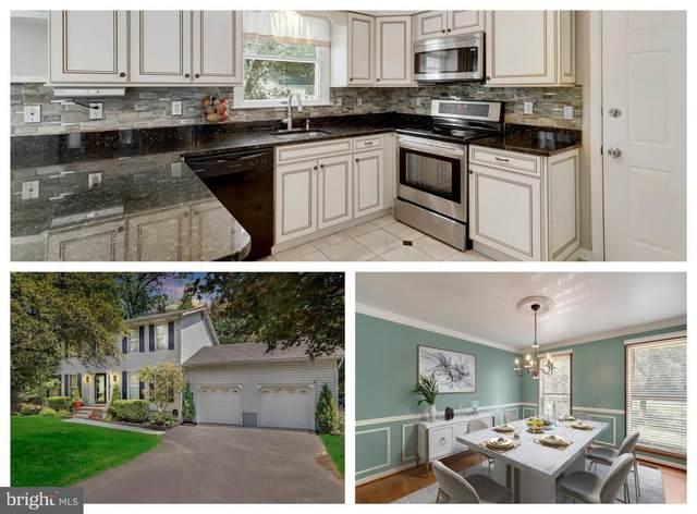 119 Arbutus Avenue, BALTIMORE, MD 21228 (#MDBC502952) :: Corner House Realty