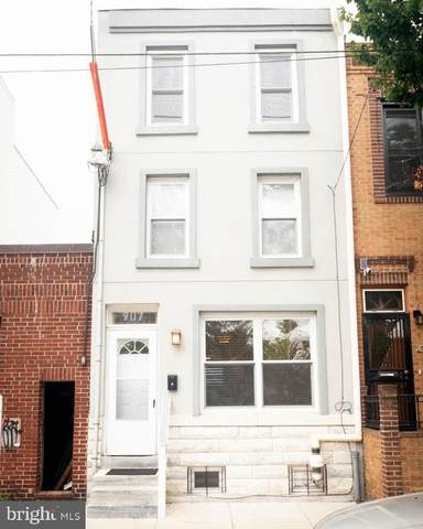 907 Federal Street, PHILADELPHIA, PA 19147 (#PAPH924396) :: Better Homes Realty Signature Properties