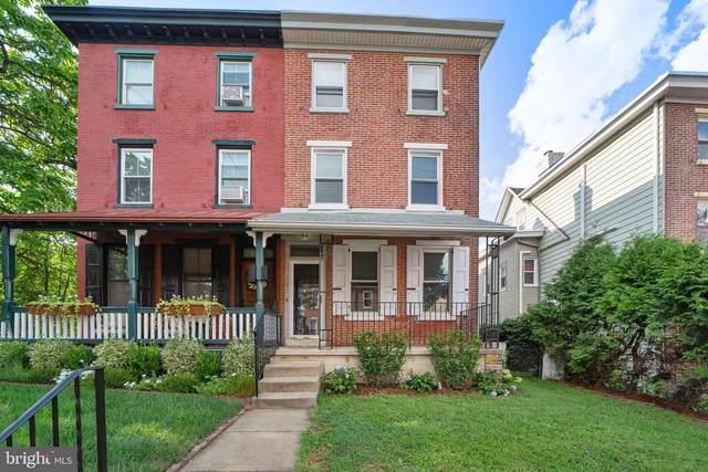 121 E Union Street, WEST CHESTER, PA 19382 (#PACT513590) :: REMAX Horizons
