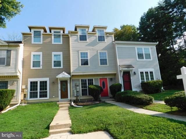 9604 Lambeth Court, COLUMBIA, MD 21046 (#MDHW283736) :: The Piano Home Group