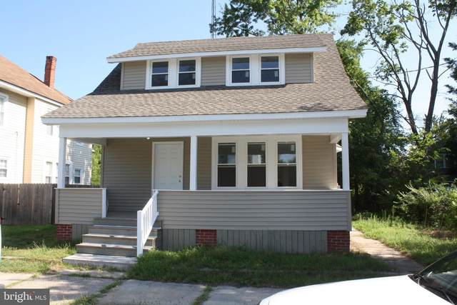 408 Howard St., MILLVILLE, NJ 08332 (#NJCB128228) :: John Lesniewski | RE/MAX United Real Estate