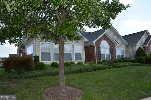 6253 Autumn Leaf Drive, FREDERICKSBURG, VA 22407 (#VASP224332) :: Debbie Dogrul Associates - Long and Foster Real Estate