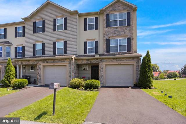 1008 Yarn Court, MOHRSVILLE, PA 19541 (#PABK362218) :: Charis Realty Group