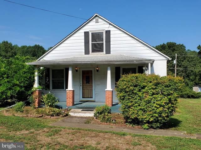 12278 Rixeyville Road, CULPEPER, VA 22701 (#VACU142250) :: Advon Group