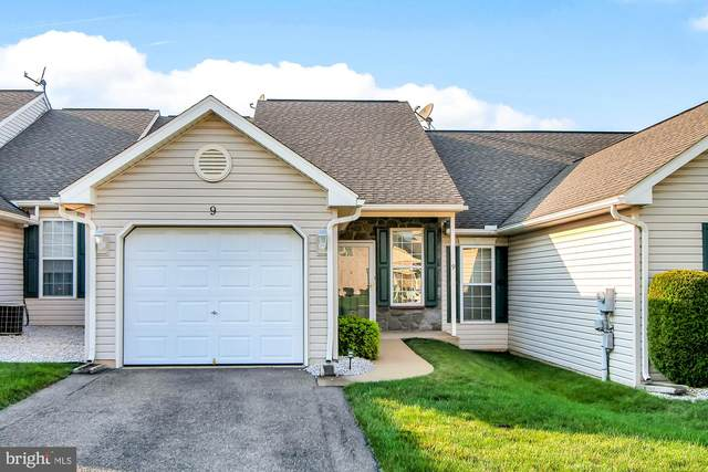 9 Turning Leaf Way, READING, PA 19605 (#PABK362220) :: Charis Realty Group