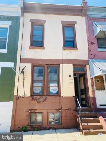 2518 N Gratz Street, PHILADELPHIA, PA 19132 (#PAPH924456) :: HergGroup Mid-Atlantic