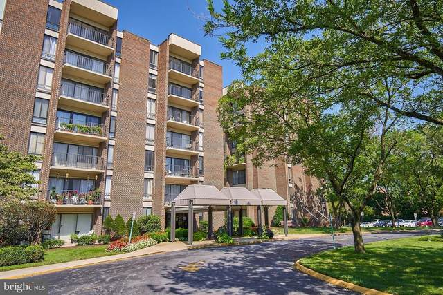 9900 Georgia Avenue T-10, SILVER SPRING, MD 20902 (#MDMC720872) :: Network Realty Group