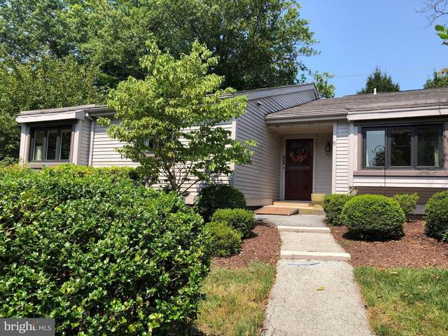 743 Inverness Drive, WEST CHESTER, PA 19380 (#PACT513600) :: Ramus Realty Group