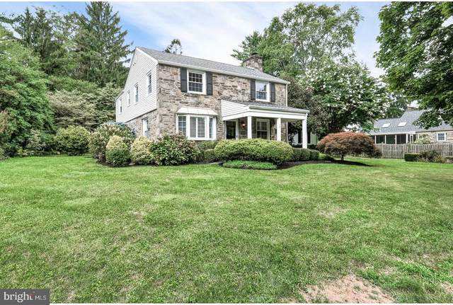 17 Meadowood Road, BRYN MAWR, PA 19010 (#PADE524856) :: The Lux Living Group