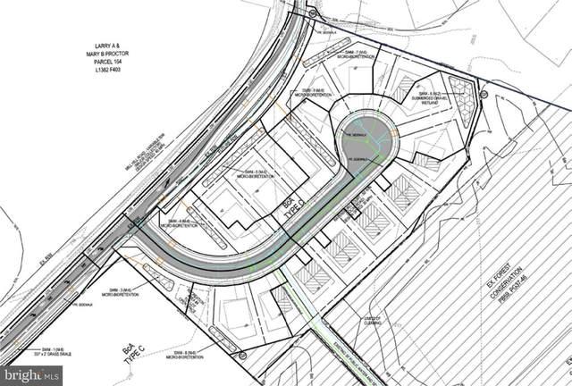 Mill Hill Road, WALDORF, MD 20603 (#MDCH216550) :: Gail Nyman Group