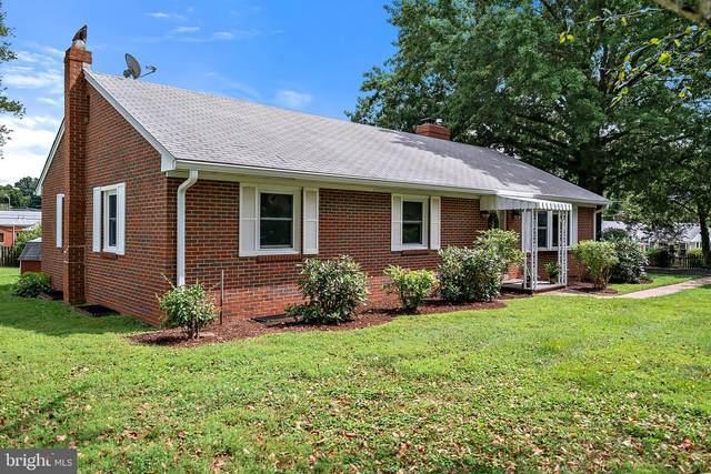 183 Norfolk Drive, WARRENTON, VA 20186 (#VAFQ166776) :: Advon Group