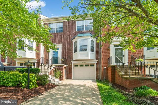 47572 Comer Square, STERLING, VA 20165 (#VALO418768) :: The Piano Home Group