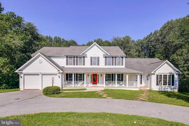 773 Chessie Crossing Way, WOODBINE, MD 21797 (#MDHW283748) :: Pearson Smith Realty