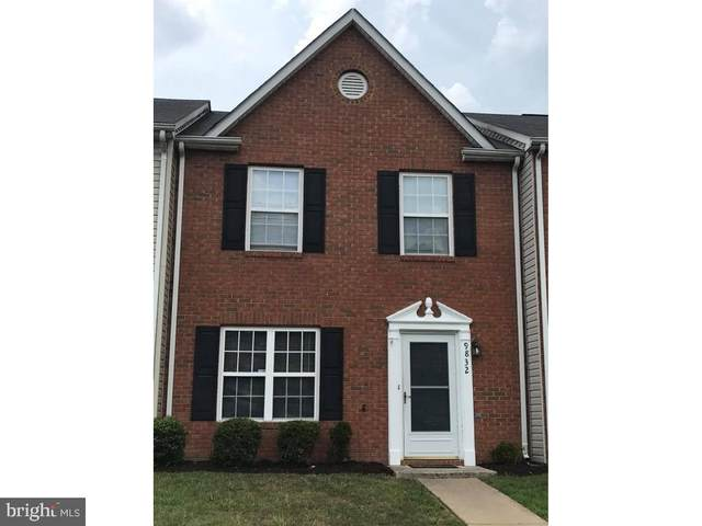 9832 Plaza View Way, FREDERICKSBURG, VA 22408 (#VASP224336) :: Debbie Dogrul Associates - Long and Foster Real Estate