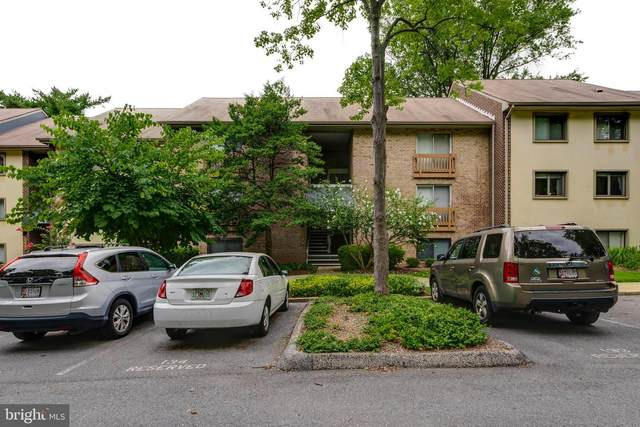 5533 Green Mountain Circle #2, COLUMBIA, MD 21044 (#MDHW283754) :: Corner House Realty