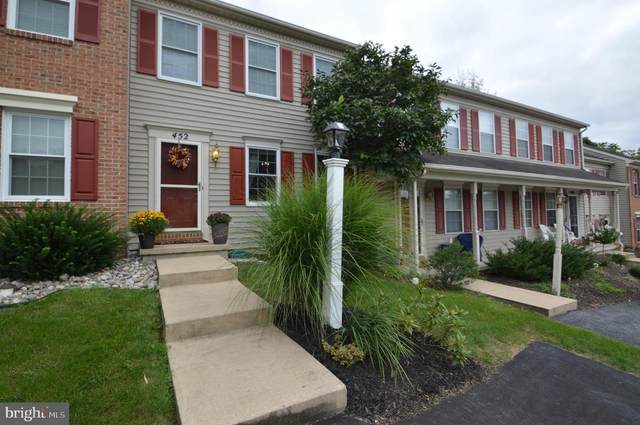 452 Rockwood Drive, ELIZABETHTOWN, PA 17022 (#PALA168328) :: The Joy Daniels Real Estate Group