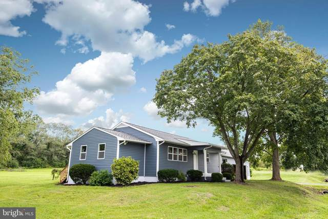 9662 Ironshire Station Road, BERLIN, MD 21811 (#MDWO115930) :: RE/MAX Coast and Country