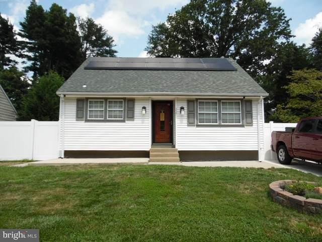 337 Richmond Avenue, BLACKWOOD, NJ 08012 (#NJCD400186) :: Keller Williams Realty - Matt Fetick Team