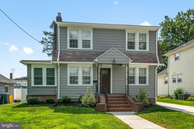 4452 Terrace Avenue, PENNSAUKEN, NJ 08109 (#NJCD400194) :: Holloway Real Estate Group