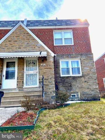 6509 Dorcas Street, PHILADELPHIA, PA 19111 (#PAPH924564) :: Jim Bass Group of Real Estate Teams, LLC