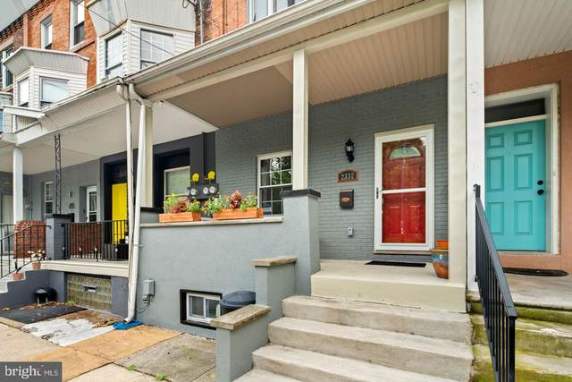 2332 Reed Street, PHILADELPHIA, PA 19146 (#PAPH924568) :: Tessier Real Estate