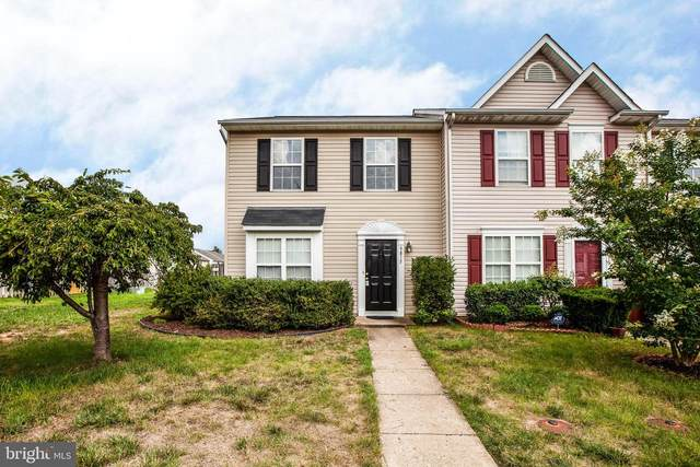 9815 W Midland Way, FREDERICKSBURG, VA 22408 (#VASP224340) :: Colgan Real Estate