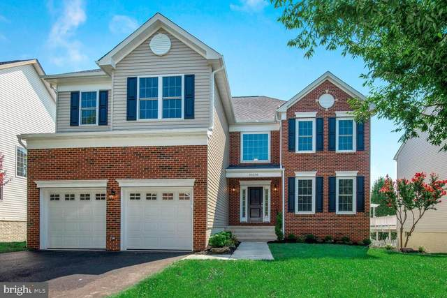 20238 Millstead Drive, ASHBURN, VA 20147 (#VALO418778) :: The Piano Home Group