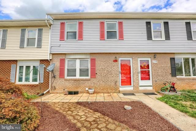 1132 Pheasant Drive N, CARLISLE, PA 17013 (#PACB126748) :: The Joy Daniels Real Estate Group