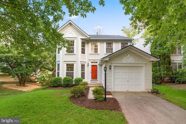 6441 Empty Song Road, COLUMBIA, MD 21044 (#MDHW283770) :: RE/MAX Advantage Realty