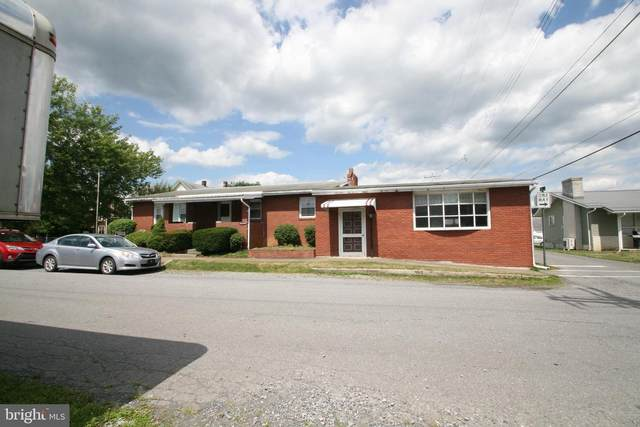 835 Ashman Street, ORBISONIA, PA 17243 (#PAHU101638) :: TeamPete Realty Services, Inc