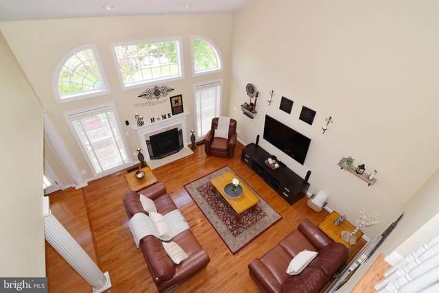 8413 Churchside Drive, GAINESVILLE, VA 20155 (#VAPW502096) :: Debbie Dogrul Associates - Long and Foster Real Estate