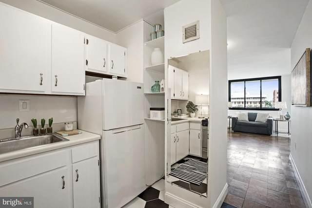 801 N Pitt Street #315, ALEXANDRIA, VA 22314 (#VAAX249708) :: Jennifer Mack Properties