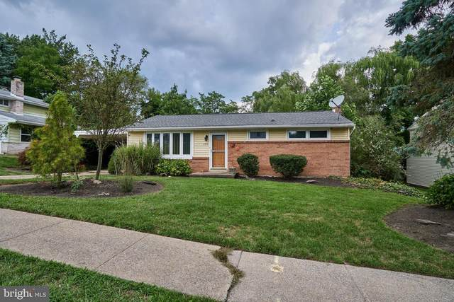195 College Hill Road, ENOLA, PA 17025 (#PACB126752) :: The Heather Neidlinger Team With Berkshire Hathaway HomeServices Homesale Realty