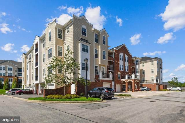 8616 Wintergreen Court #304, ODENTON, MD 21113 (#MDAA443276) :: Crossman & Co. Real Estate