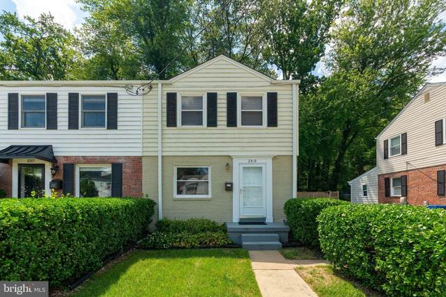 2319 Riverview Terrace, ALEXANDRIA, VA 22303 (#VAFX1148036) :: Jennifer Mack Properties